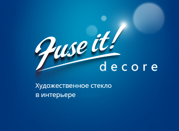 Fuse it! Decore